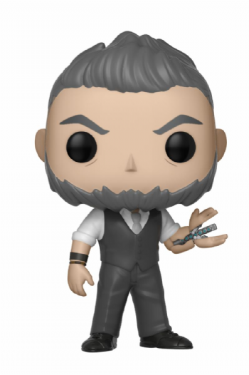 Pre-Order Funko Pop! Vinyl Black Panther Ulysses Klaue Figure